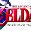 """The Legend of Zelda: Ocarina of Time"" llega a Nintendo 3Ds el 17 de junio"
