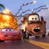 "La secuela de ""Cars"" trae ración doble de trailers"