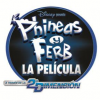 &#8220;Phineas &#038; Ferb: A travs de la Segunda Dimensin&#8221; llega a los cines y las consolas