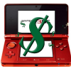 Nintendo 3DS alcanza los 4 millones de consolas vendidas