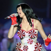 Katy Perry lanzará en DVD su 'California Dreams Tour'