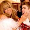 Justin Bieber estrena el video de 'All I Want For Christmas Is You' junto a Mariah Carey