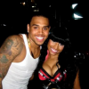 Nicki Minaj presenta un nuevo single junto a Chris Brown