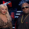 'Make The World Move' será el nuevo tema de Christina Aguilera con Cee Lo Green