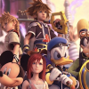'Kingdom Hearts 3D: Dream Drop Distance' llegará sin traducir voces ni textos al español