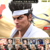SEGA ofrece la fecha de lanzamiento de 'Virtua Fighter 5: Final Showdown'