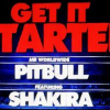 Pitbull estrena 'Get It Started', su nuevo single con Shakira