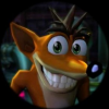 Recrean como sera una aventura de Crash Bandicoot en HD