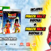 Anunciado 'Dragon Ball Z Budokai HD Collection' para Xbox 360 y Ps3