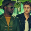 Will.i.am estrena  &#8216;#ThatPower&#8217; con Justin Bieber