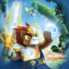 Anunciado 'LEGO Legends of Chima: Laval's Journey' para DS, 3DS y PS Vita