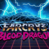 Ubisoft anuncia oficialmente 'Far Cry 3: Blood Dragon'