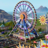 El 28 de mayo llegan los parques de atracciones a &#8216;SimCity&#8217;