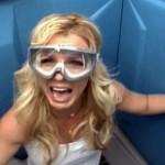 Britney Spears protagonista de 'Jimmy Kimmel Live!'