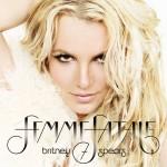 'Femme Fatale' de Britney Spears ya a la venta