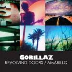 'The Fall' el nuevo álbum de Gorillaz