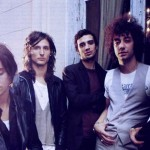 The Strokes lanzan un video de 'Call Me Back'