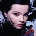 Biophilia el próximo trabajo de Björk