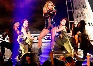 Britney Spears Good Morning America