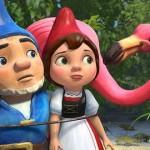 Las 18 películas de animación pre-seleccionadas a los Oscars se baten en duelo