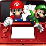 Especial E3: Nintendo 3DS muestra sus armas de diversión masiva
