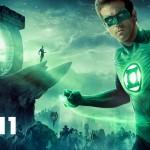 "Pese al fracaso comercial aun podría llegar ""Linterna Verde 2"""