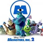 Disney-Pixar anuncia «Monsters University» precuela de «Monstruos S.A»