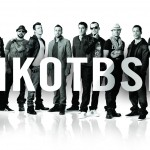 La gira de New Kids On The Block y Backstreet Boys se podrá ver en el cine este domingo
