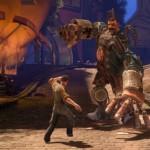 «Bioshock Infinite» pone tu nombre en la ciudad voladora de Columbia