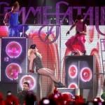 Britney Spears anuncia gira con Nicki Minaj