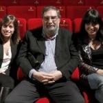 Gonzalez Macho nuevo presidente de la Academia de Cine