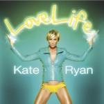 Kate Ryan estrena su nuevo single 'LoveLife'