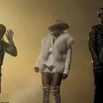 Vuelve Mary J. Blige con 'Somebody To Love Me (Naked)