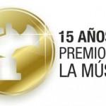 Rosendo y La Shica triunfan en los Premios de la Música