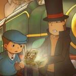 El Profesor Layton y la villa misteriosa alcanza el millón de unidades en Japón