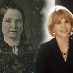 Sally Field, de Nora Walker y Rose Mary Harrys a Mary Todd Lincoln