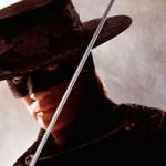 El Zorro renace en el futuro, en «Zorro Reborn»