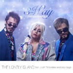 Lady Gaga, Justin Timberlake y Andy Samberg lanzan la canción '3-Way (The Golden Rule)'
