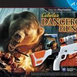 «Cabelas Dangerous Hunts 2011» abre la veda de caza en Xbox 360, Ps3 y Wii