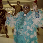 Cee Lo Green presenta el video de su nuevo single 'I Want You (Hold On To Love)'