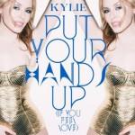 Kylie Minogue estrena un tema inédito en su nuevo EP