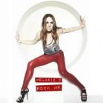 Melanie C estrena 'Rock Me', adelanto de su nuevo disco