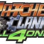 «Ratchet & Clank: all 4 one» llega en octubre al viejo continente