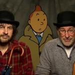 Steven Spielberg confirma 'Las Aventuras de Tintin 2' a pesar del fracaso en taquilla de la primera