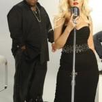 Se filtra un dueto inédito de Christina Aguilera y Cee-Lo Green