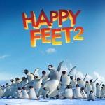 «Happy Feet 2» se marca un baile en su primer trailer