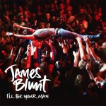 James Blunt lanza 'I'll Be Your Man' como nuevo single
