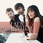 Lady Antebellum estrena single de su próximo álbum
