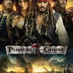 """""""Piratas del Caribe: En mareas misteriosas"""" se convierte en la película más taquillera de la historia en un fin de semana"""