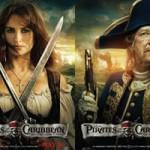 """Te lo contamos todo del estreno de """"Piratas del Caribe: En mareas misteriosas"""""""